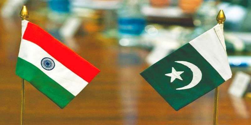 Indo-Pak on Harassment  Issues