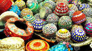 Indian arts, crafts really important for the world: Italian designer