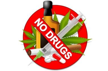 International Day against Drug Abuse observed