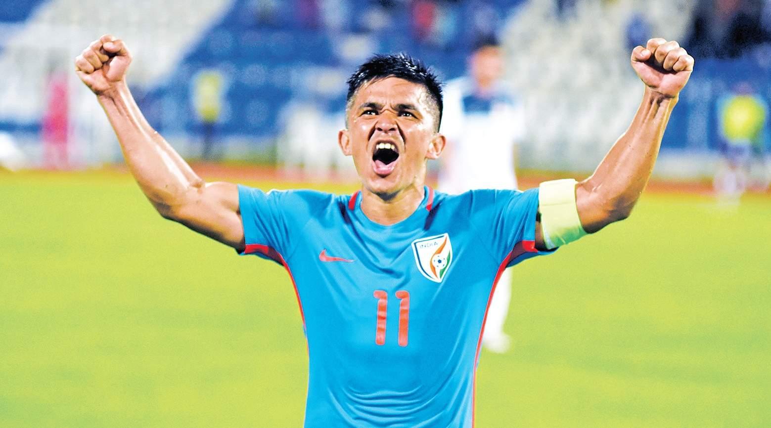 India thrash Kenya to  lift Intercontinental Cup