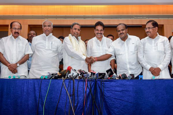 Karnataka Cabinet to be expanded
