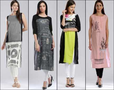 Must have Kurta  for Eezy breezy summer under Rs 599