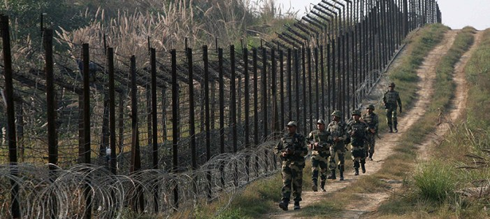 14,500 safety bunkers coming up in J&K border areas