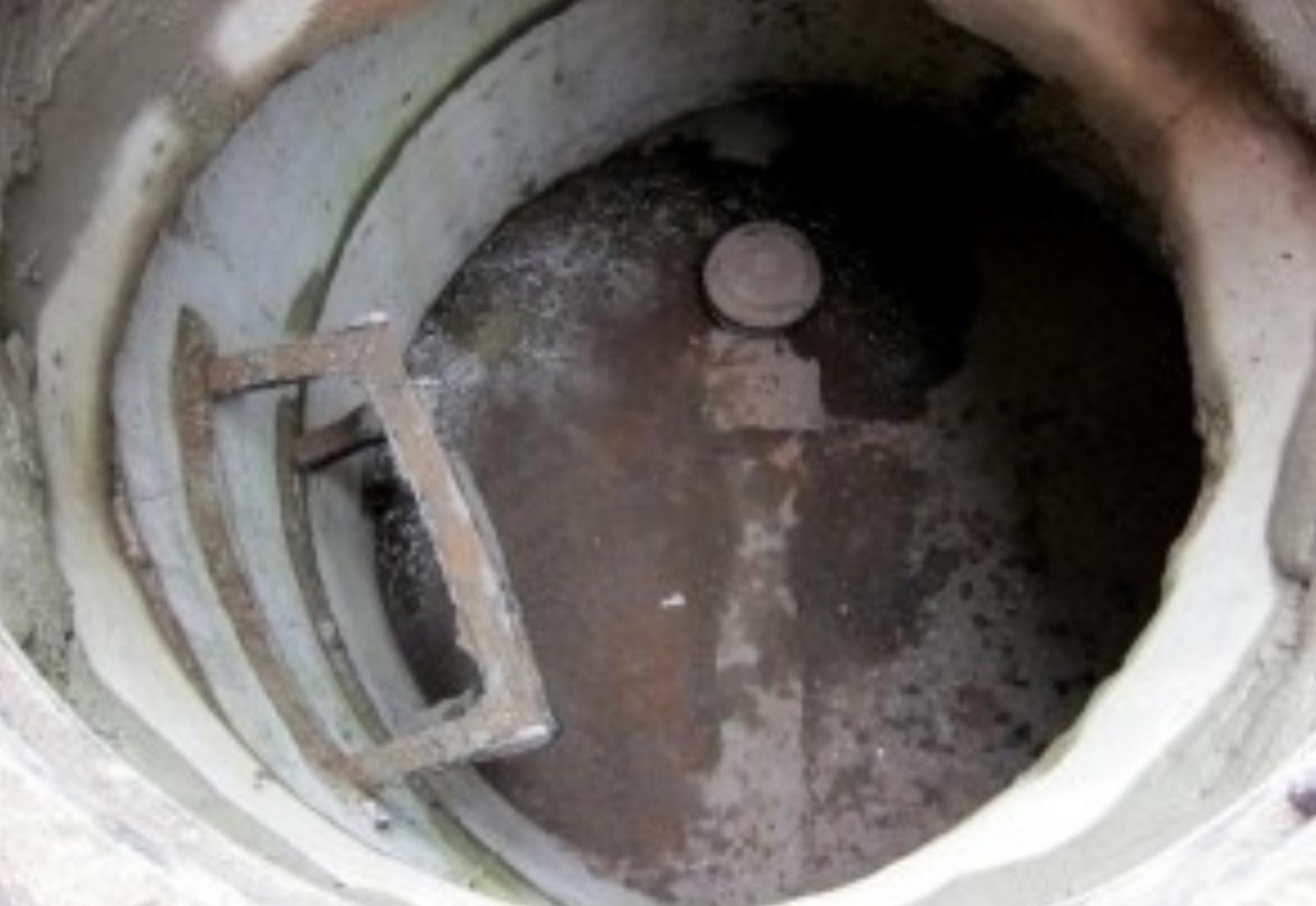 Open manhole on Mumbai Road: BMC registers FIR
