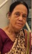 Meera Medhi: A tribute