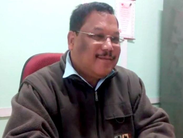 MDA coalition partners set to lock horns for Ranikor seat