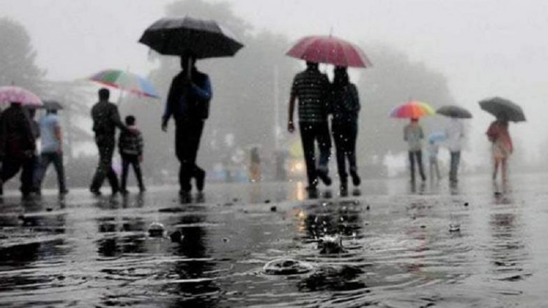 Monsoon to Slow Down After Strong Start