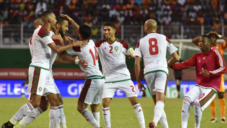 Morocco to bid for hosting 2030 WC