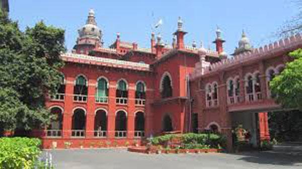 Madras HC orders TN to explain firing