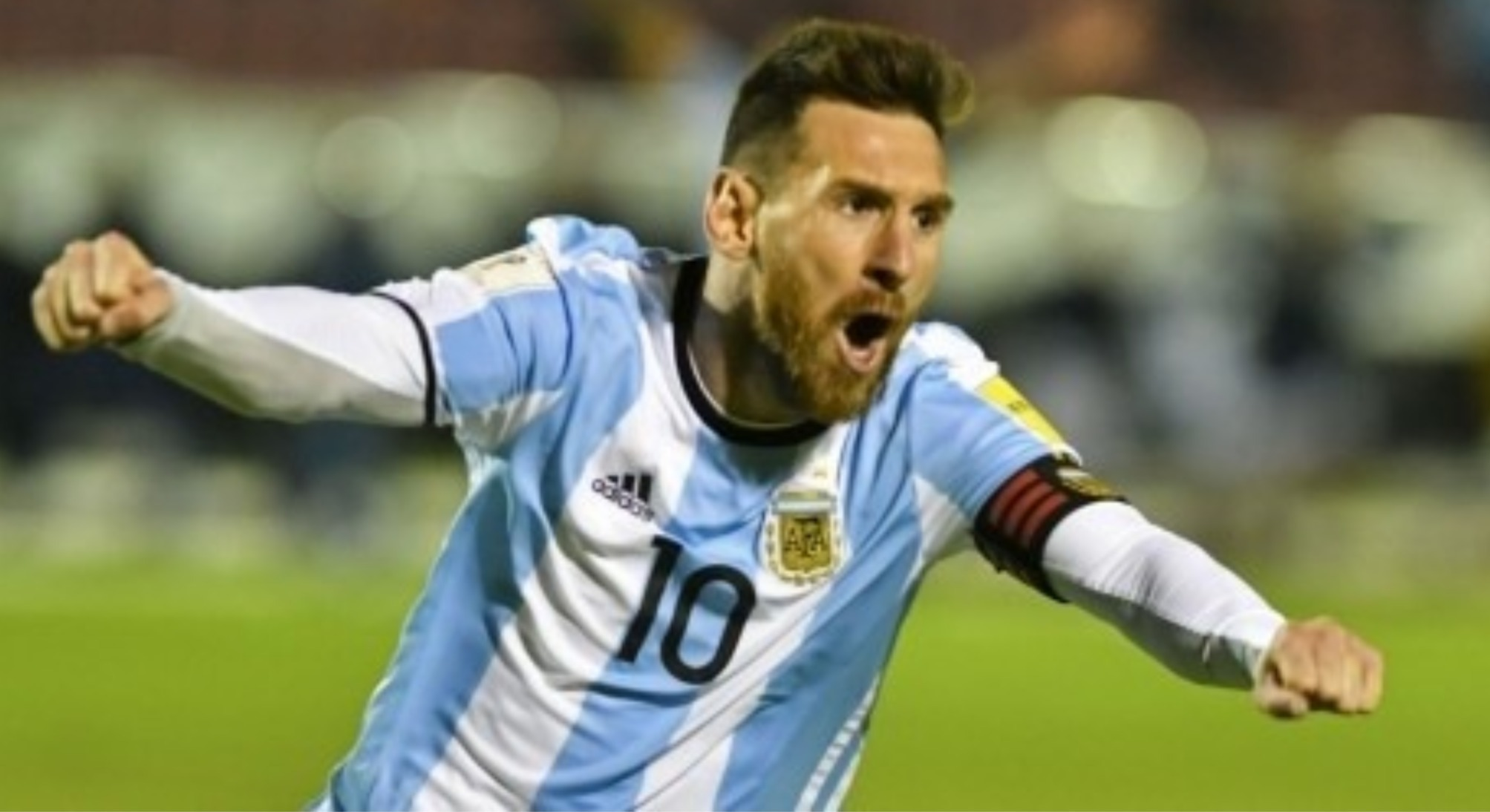 If Messi Wants Argentina to Qualify for WC 2018 Knock-out round….