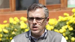 Militants to blame if security forces hit them hard: Omar