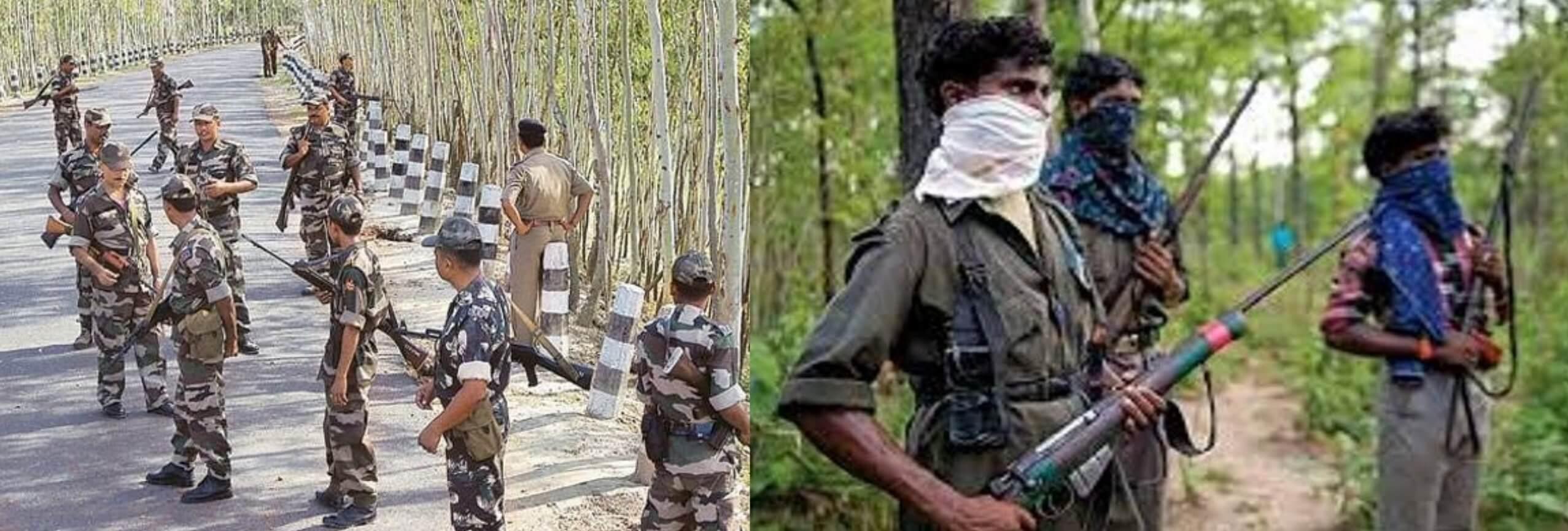 Assam Cops bring Naxal operatives under scanner in State