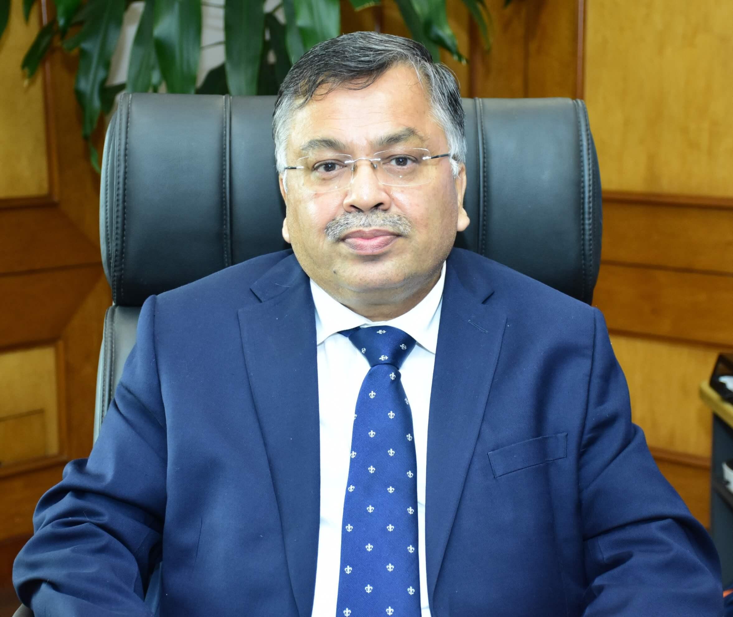 Sunil Kumar Tandon appointed new SBI NE chief