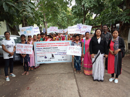 Need to educate children to prevent child labour emphasized