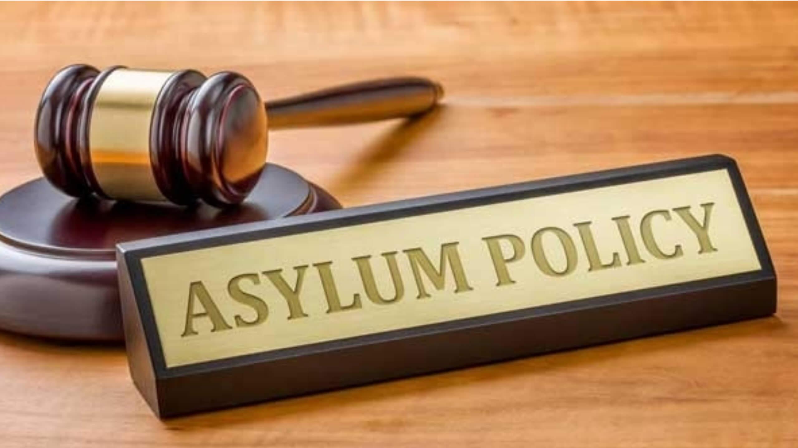 Asylum for Rich Criminals