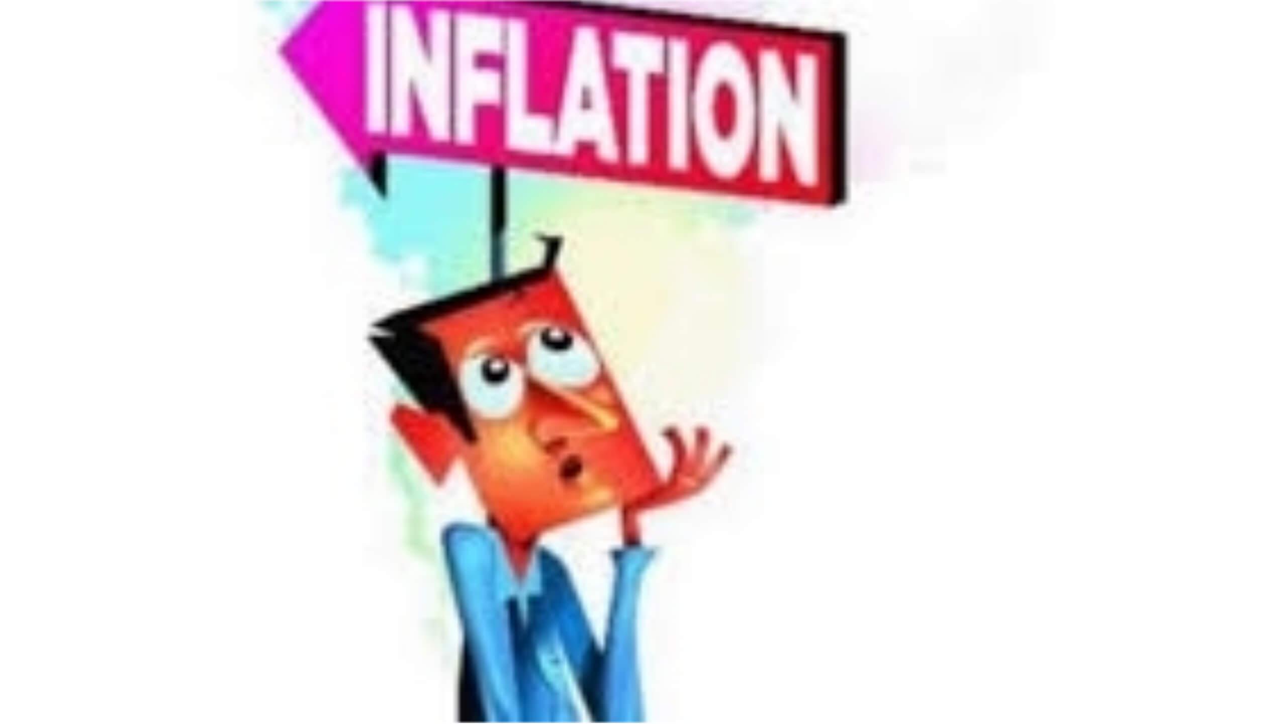 Protest against escalating price rise