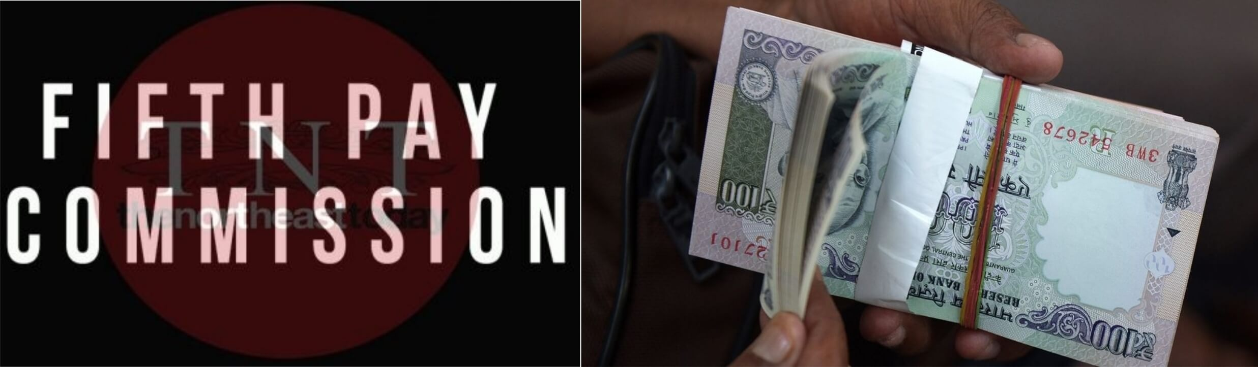 5 th Pay Commission benefits to deficit school, college teachers