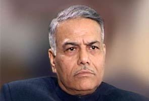 Prevailing atmosphere far worse than 1975 emergency: Yashwant Sinha