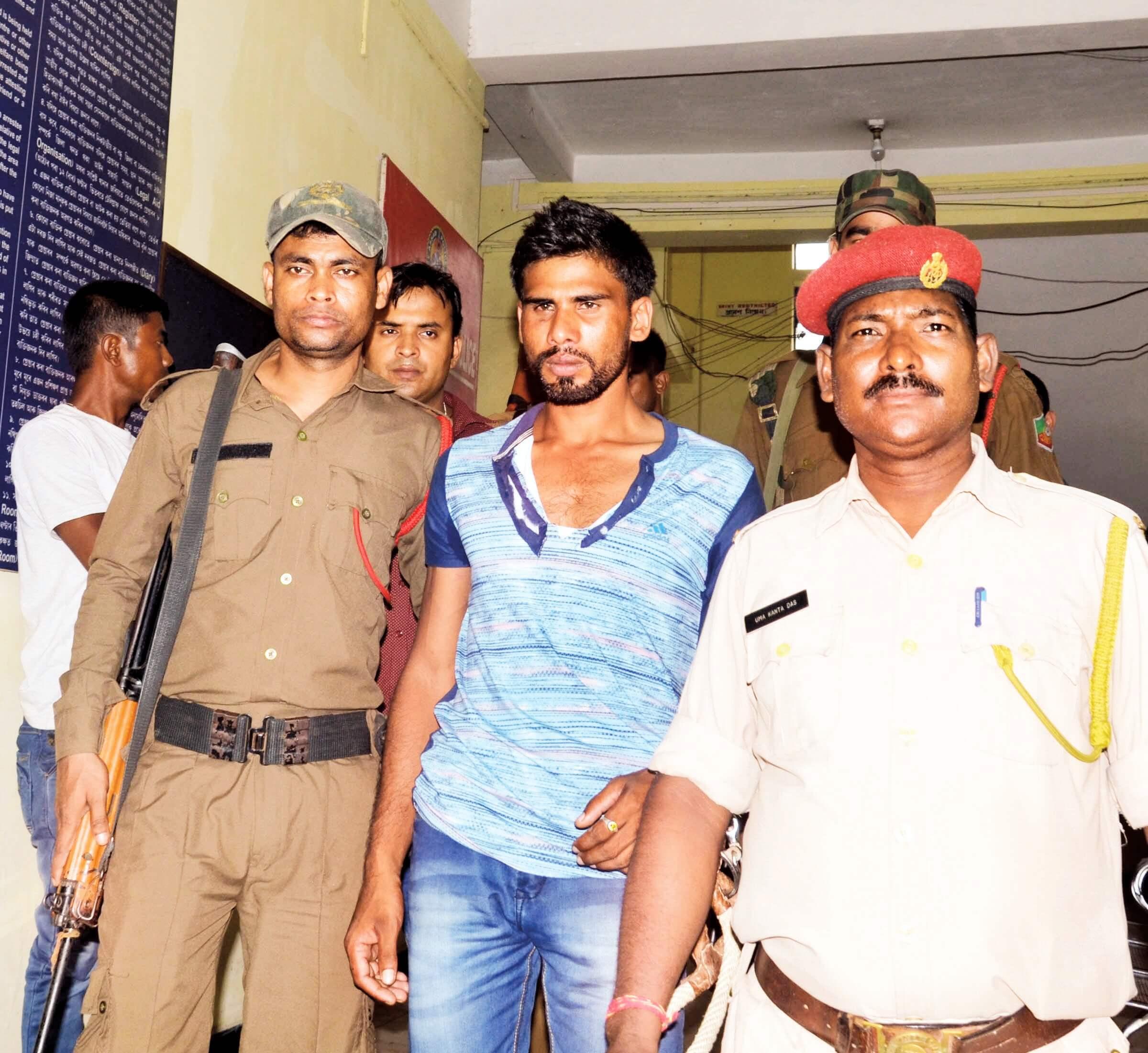 Most wanted poacher Yakub Ali arrested