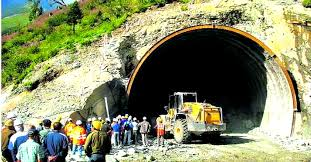 Rohtang tunnel to be open for traffic by 2020