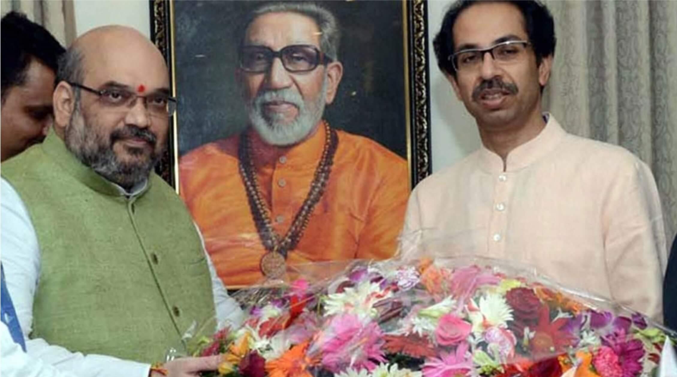 Demand for 152 Assembly Seats: Shiv Sena