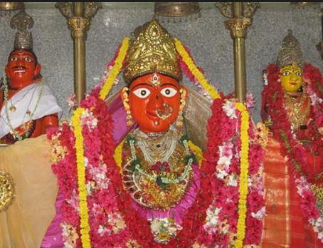 110th Sitala Puja celebration