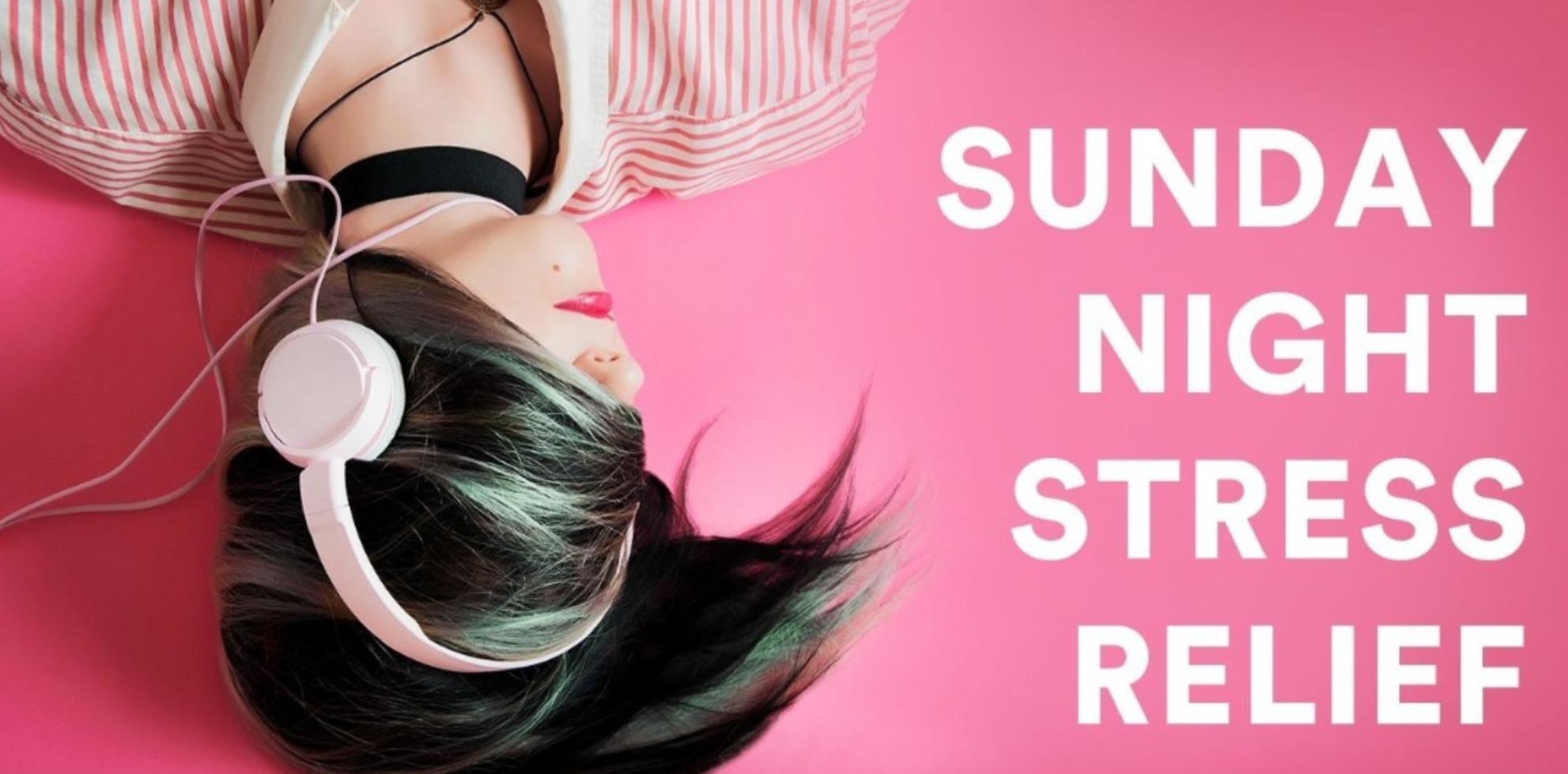 How to de-stress your Sundays?