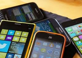 Smartphone shipments to grow 1.4% in 2018: Report