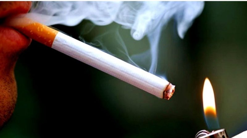 Assam ranked 4th among  top tobacco-consuming states