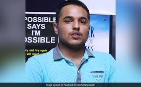 Solving past question papers helped: JEE topper