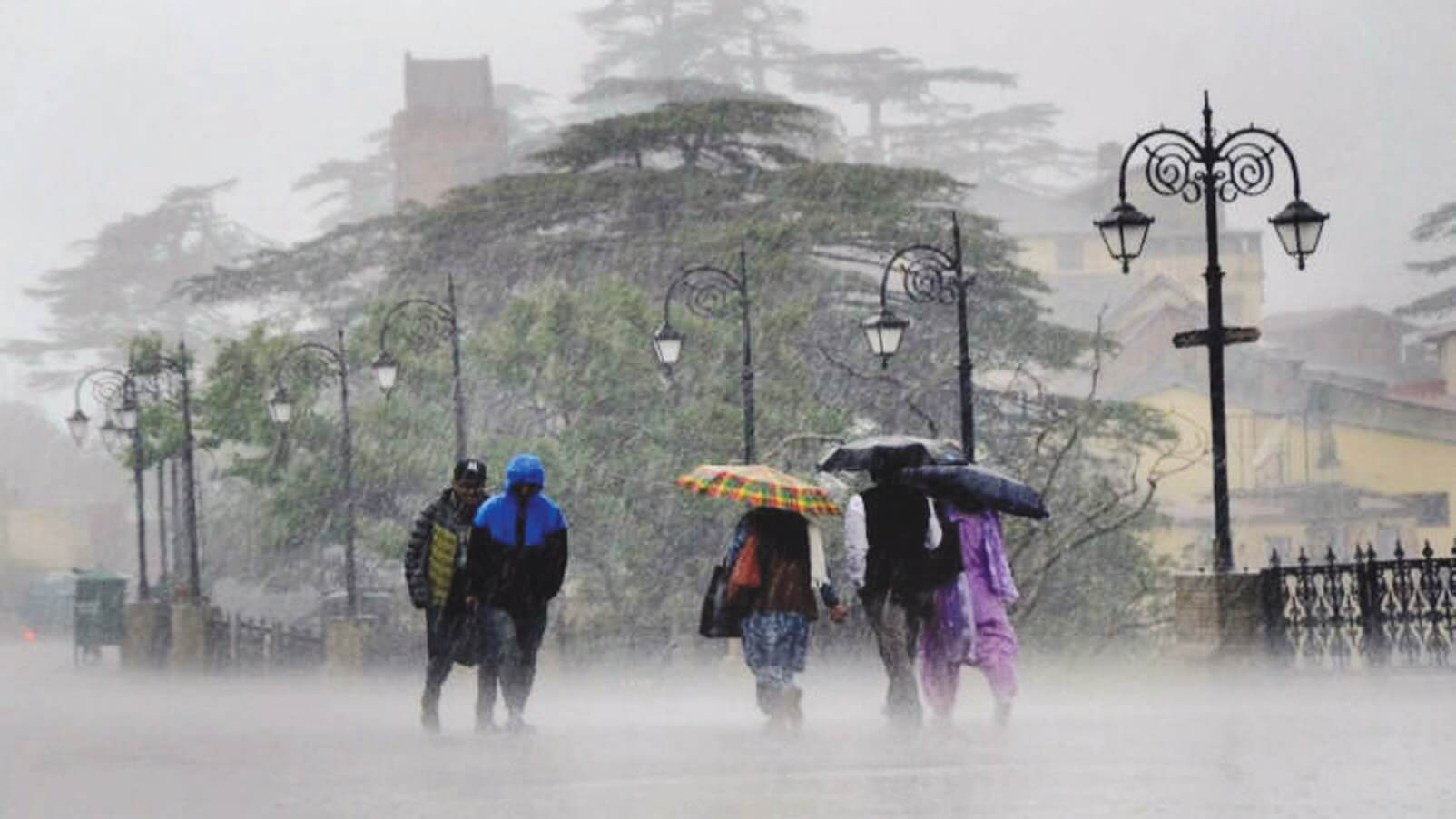 State not fully prepared to face monsoon fury