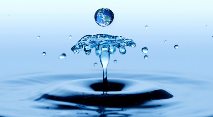 Rampant Global Water  Use May Outstrip  Supply by 2050