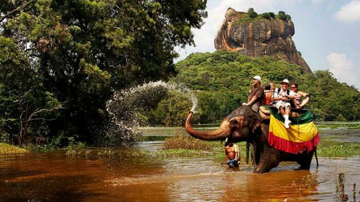Tourism emerges second largest forex earner in Sri Lanka