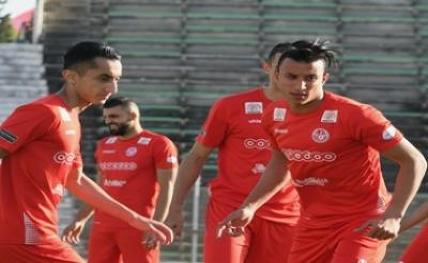 Tunisia aim to impress after long absence