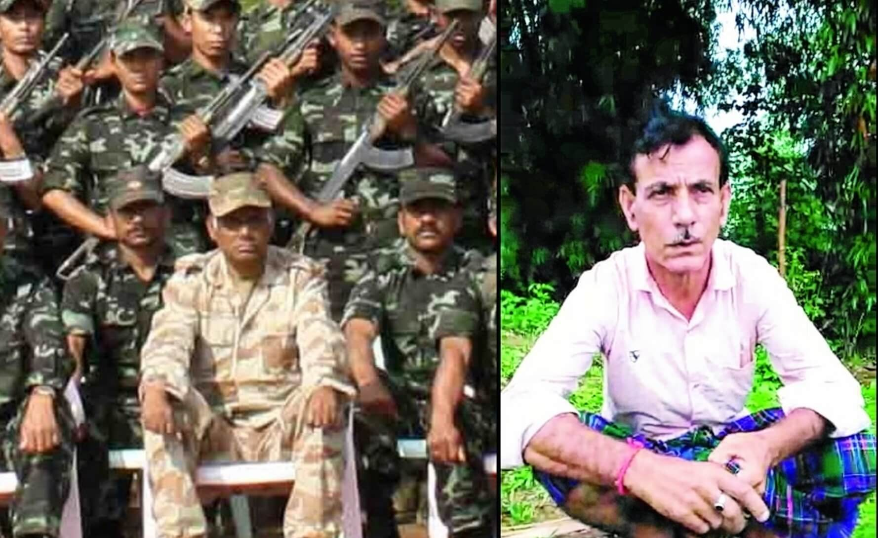 Appeal to ULFA(I)