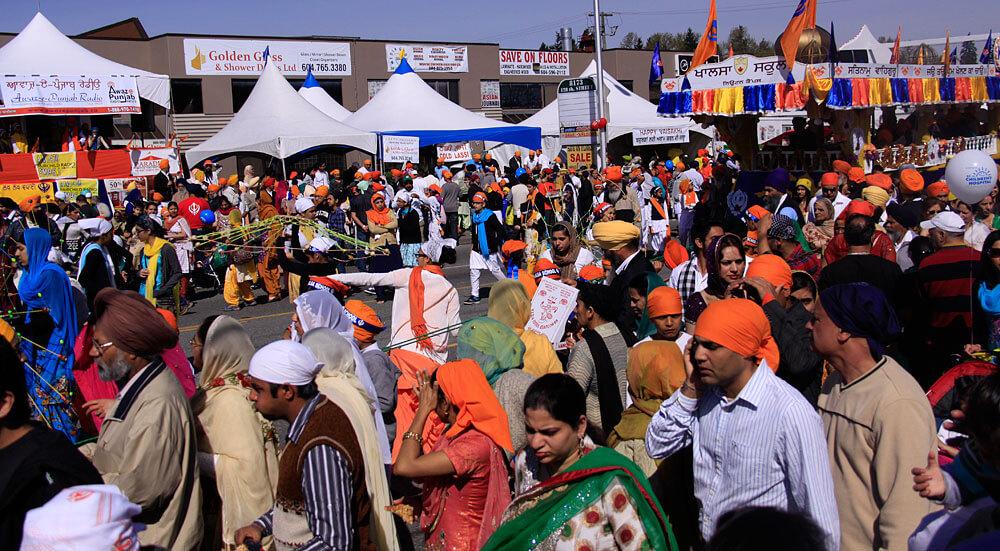 United Sikhs legal team facilitates partnership within the community