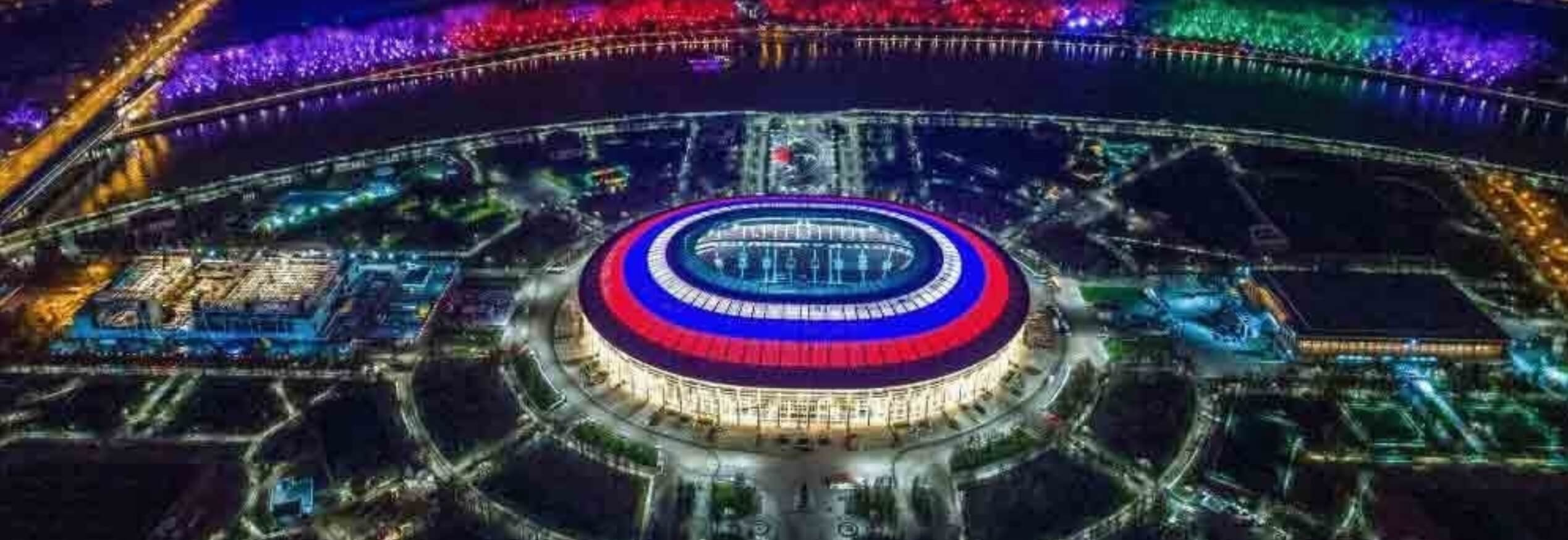 WC 2018 Opening Ceremony to begin from 6:30 pm (IST), Check out the itinerary