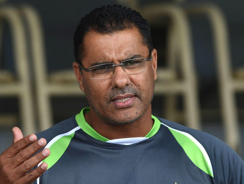 Pakistan have fair chance to win 2019 World Cup: Waqar