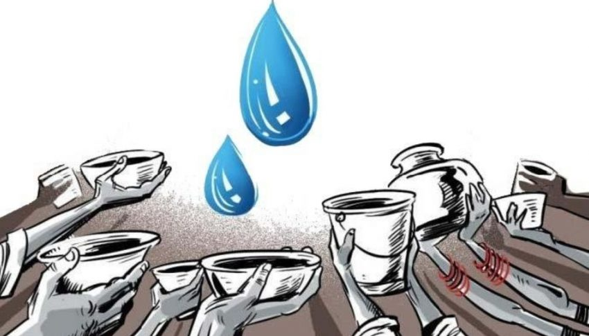 Water crisis in hilly areas of Tripura, Minister to visit