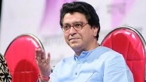 Why target BoM chief not Amit Shah, asks Raj Thackeray
