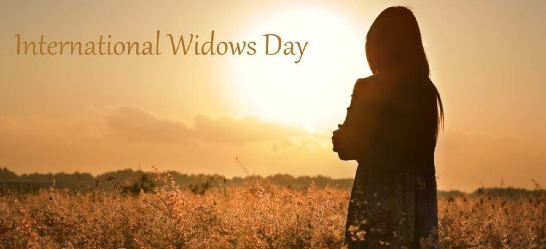 Tirap celebrates International Widows Day