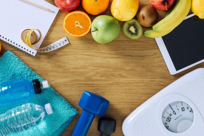 Corporate Wellness  Goals to Spell  Good Health