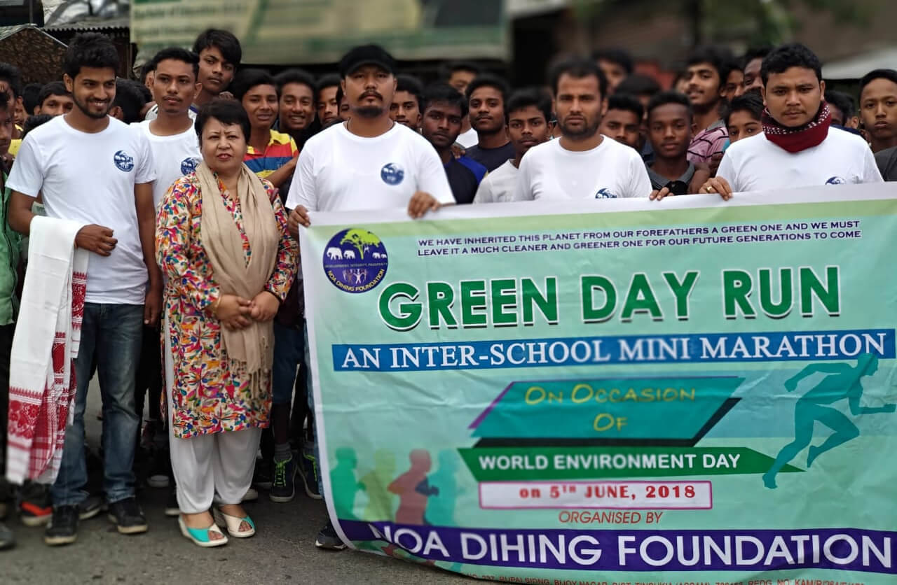 World Environment Day observed