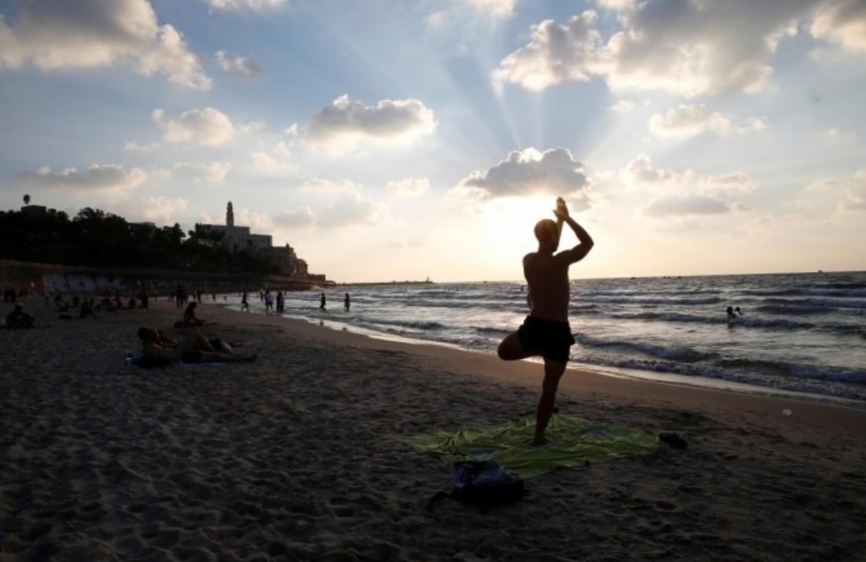 Heal through Yoga, The Natural Way
