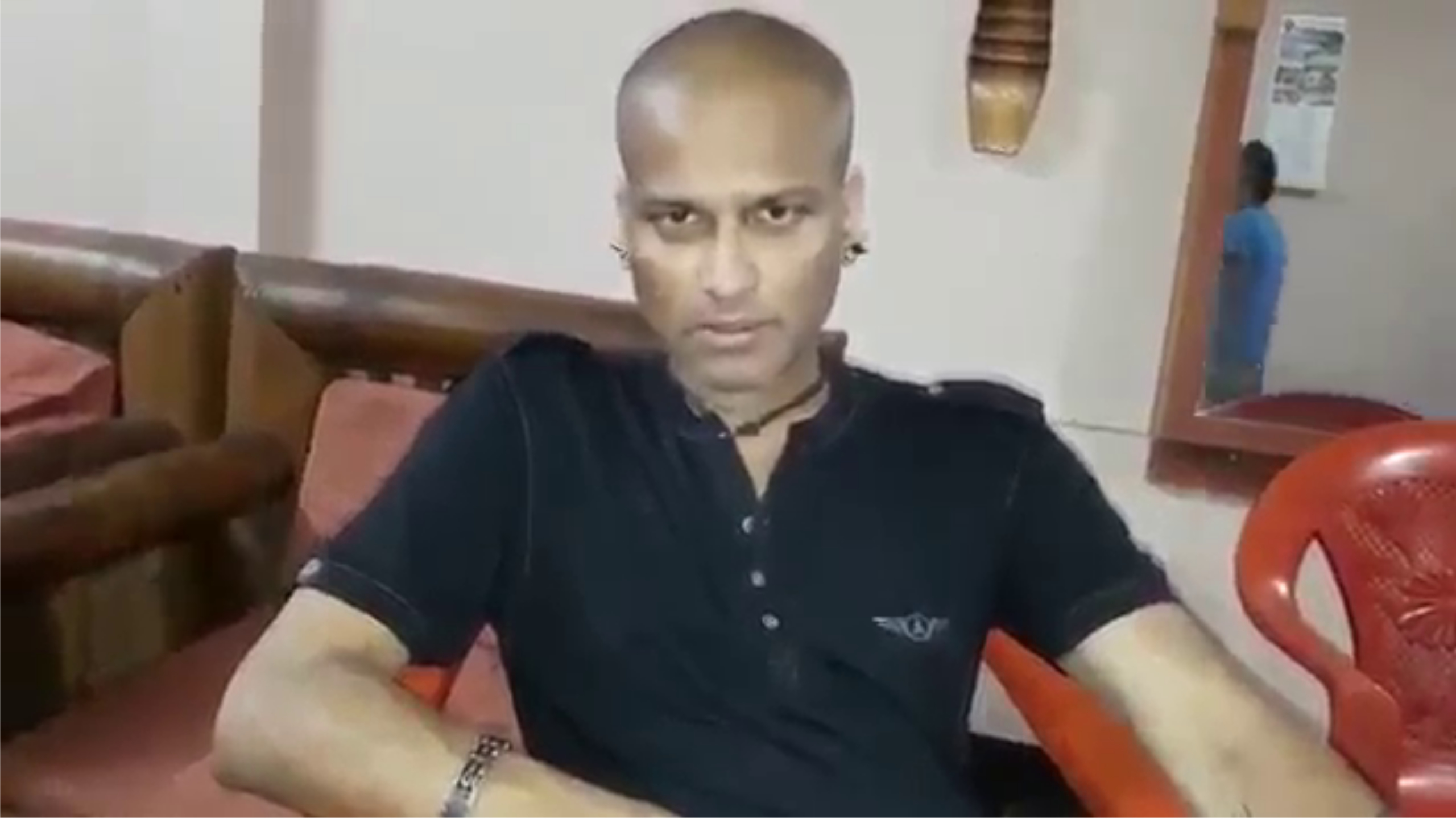 Zubeen Appeals Guwahati Denizens to Join Silent Protest Rally