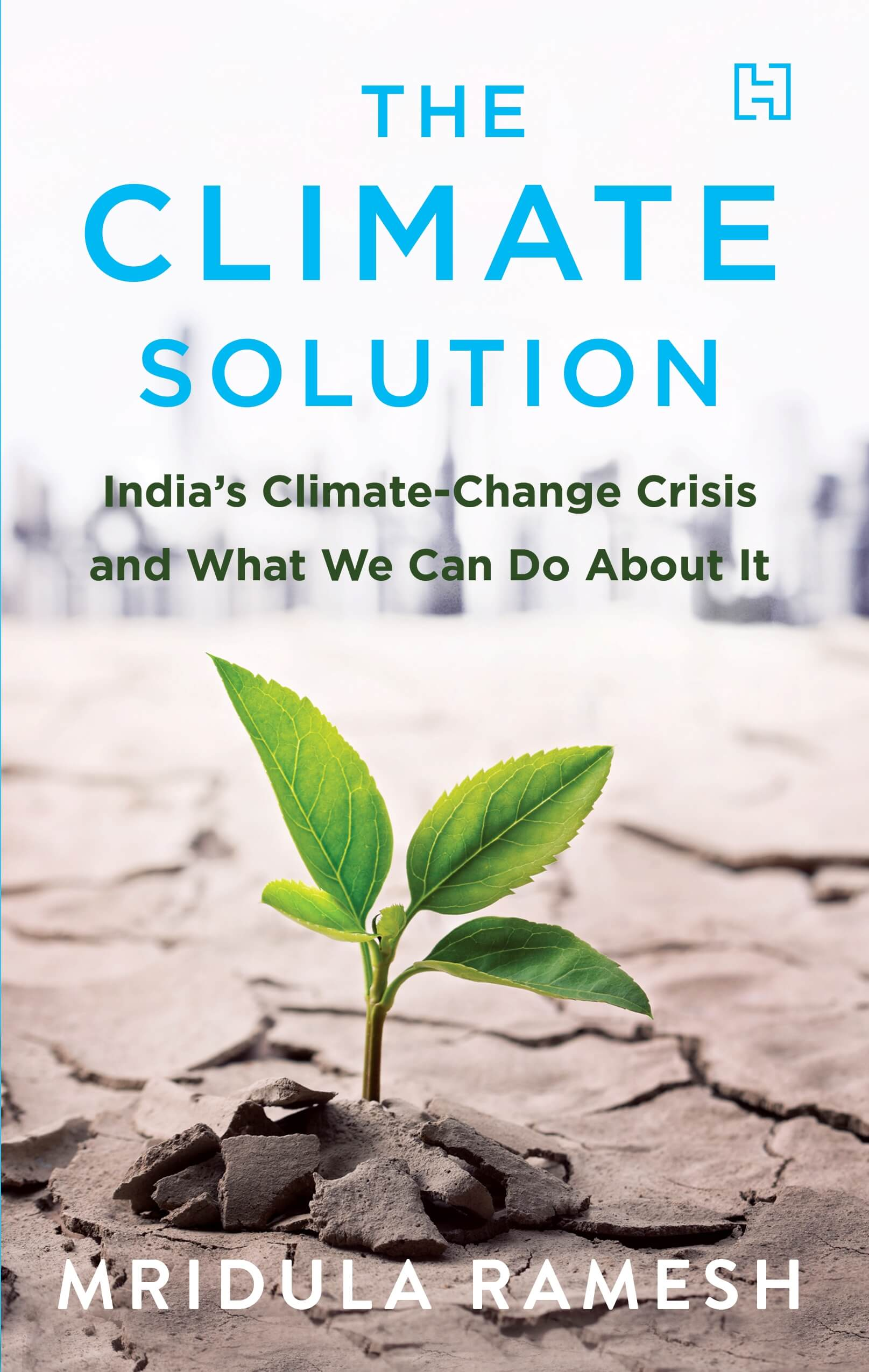 New book on environment shows the way forward