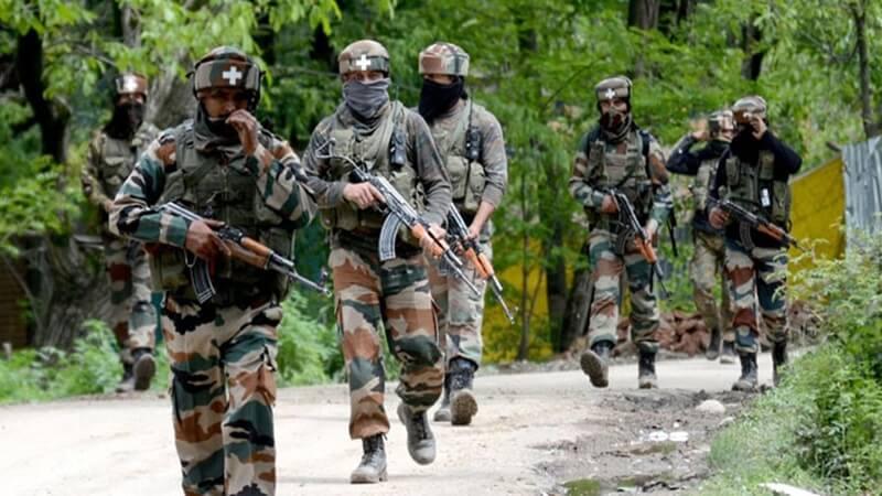 Indian Army Jawan Kidnapped from Pulwana