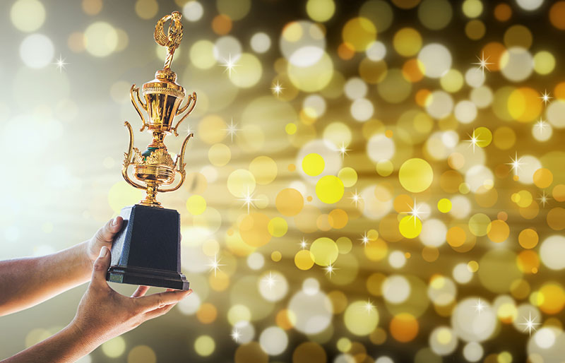 Rotaract Club receives award