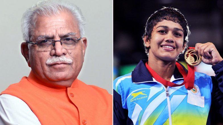 Haryana Govt. seeking Athletes' Income Share