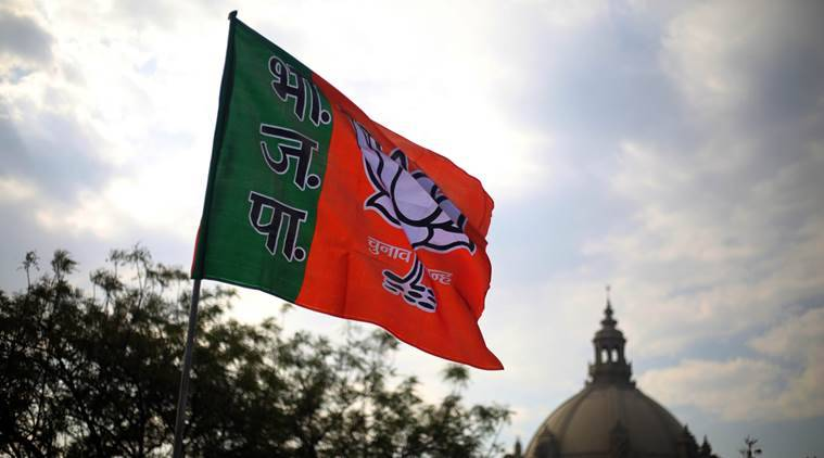 BJP,IPFT express concern over growing clashes in the State